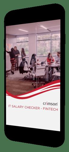 IT Salary Checker – FinTech Jobs 2019