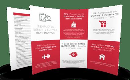 Information Technology Industry Employee Benefits Survey Boxshot.png