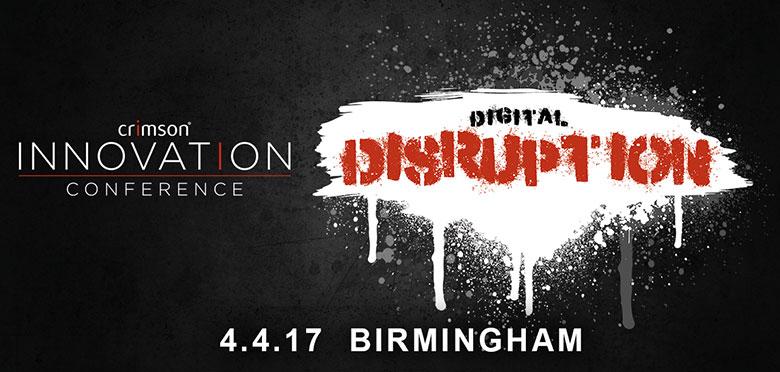 Coca Cola CIO talks digital disruption at Innovation Conference 2017